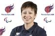 Malvern Para-archer Vicky Jenkins