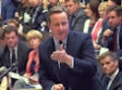 David Cameron in the House of Commons (Parliamentlive.tv)