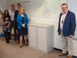 Harriett Baldwin visit 3SDL and meets newly recruited staff and chairman Dibble Clark
