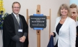 Harriett Baldwin opens new humanities teaching block at Chase Technology College