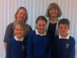Harriett Baldwin visits Clifton-upon-Teme Primary School