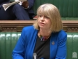 Harriett Baldwin MP answers MPs questions to the Department for International Development