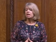 Harriett Baldwin MP speaking in the House of Commons, Mar 2020, High Streets