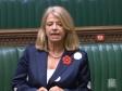 Harriett Baldwin MP speaking in the House of Commons, 5 Nov 2020, Economy