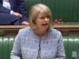 Harriett Baldwin speaking in the House of Commons on TB, June 2018