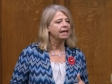 Harriett Baldwin MP speaking in the House of Commons, 9 Nov 2020