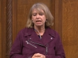 Harriett Baldwin MP speaking in the House of Commons, Feb 2020, Treasury Questions