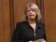 Harriett Baldwin MP speaking in the House of Commons, Mar 2020, Budget