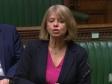 Harriett Baldwin MP speaking in the House of Commons, Jan 2020, Farmers
