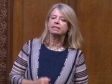 Harriett Baldwin MP speaking in the House of Commons, 21 Jul 2020, BBC
