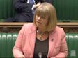 Harriett Baldwin MP at the Dispatch Box (thumbnail) Feb 2016