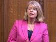 Harriett Baldwin MP speaking in the House of Commons, 27 Mar 2020, COVID-19
