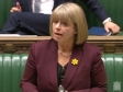 Harriett Baldwin MP speaking at the Dispatch Box, February 2018