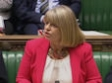 Harriett Baldwin MP at the Dispatch Box (thumbnail) Jan 2017