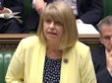 Harriett Baldwin MP at the Dispatch Box (thumbnail) 19 Apr 2016