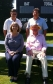 Harriett Baldwin visits Barnards Green Cricket Club