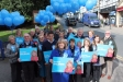 Harriett launches Conservative Election Campaign in West Worcestershire