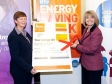 Harriett Baldwin MP supports Big Energy Saving Week