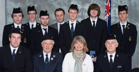 MP praises Malvern Duke of Edinburgh Gold Award winners ...