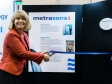 Harriett opens a new corporate HQ for a award-winning global technology company Metrasens
