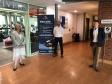 Harriett Baldwin visits Pershore Leisure Centre