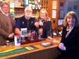 Harriett visits the Queen's Head in Sedgeberrow