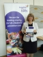 Harriett Baldwin MP offers support to children's hospice campaign