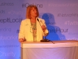 Harriett Baldwin opens the Festival of Business event