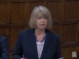 Harriett Baldwin responding to a debate on the Police anti-defamation law