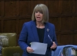 Harriett Baldwin speaking in Westminster Hall, Fairtrade Fortnight, March 2018