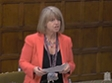 Harriett Baldwin MP speaking in Westminster Hall, 29 March 2018