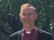The Rt Revd Dr John Inge, Bishop of Worcester