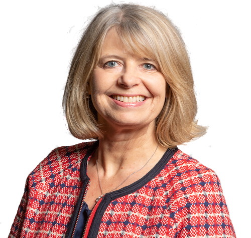 Harriett Baldwin MP
